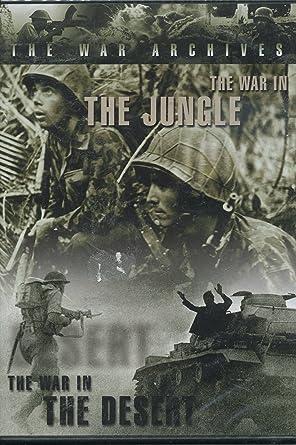 Amazon com: War Planes - War in the Jungle: Movies & TV