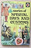 Stories of Special Days And Customs (Series 644)