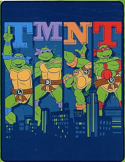 Northwest Enterprises Teenage Mutant Ninja Turtles Seda ...