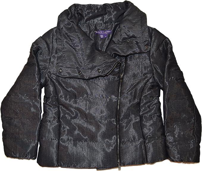 Ralph Lauren Polo Collection Purple Label Down Puffer Jacket Coat ...