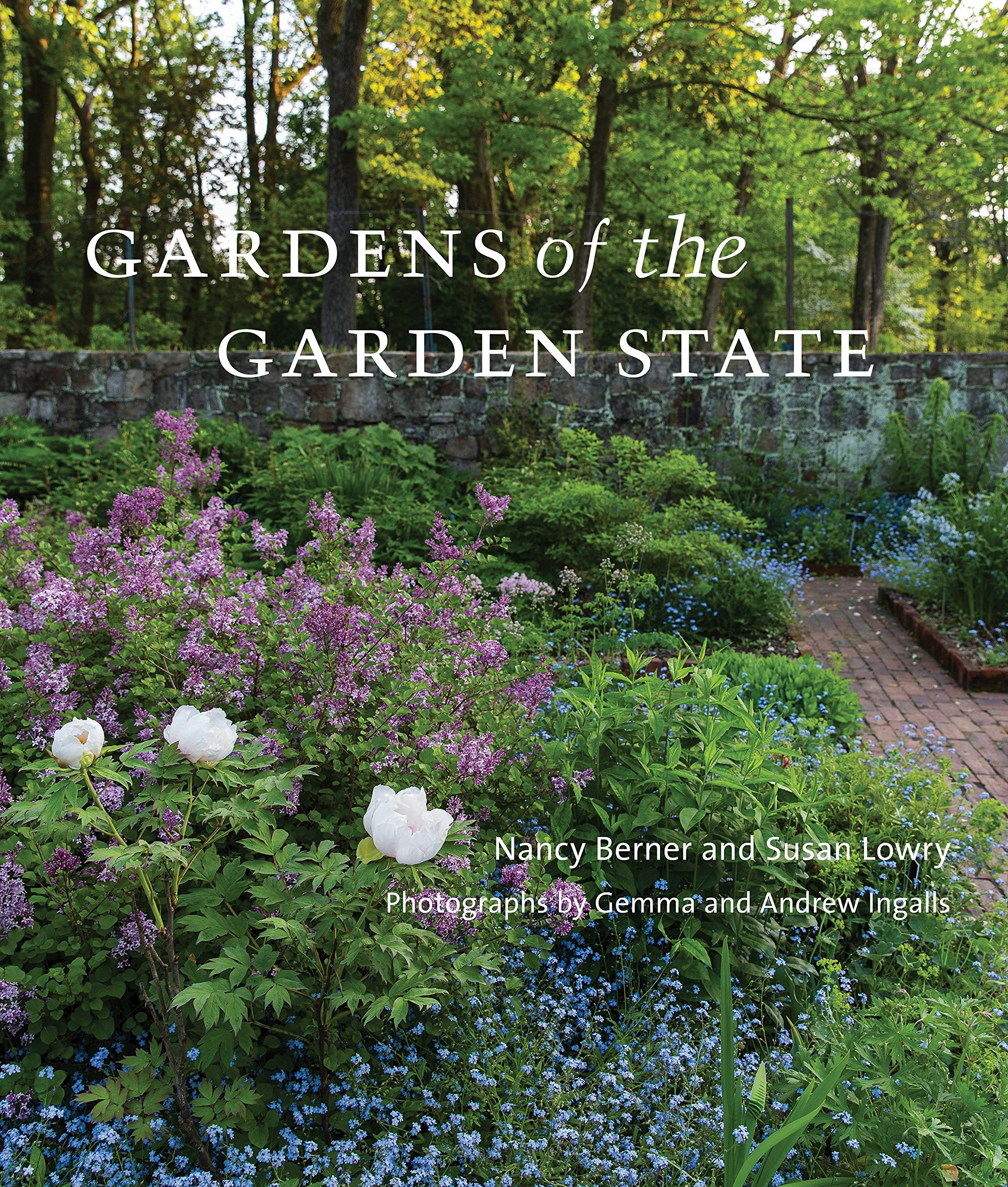 Download Gardens of the Garden State PDF