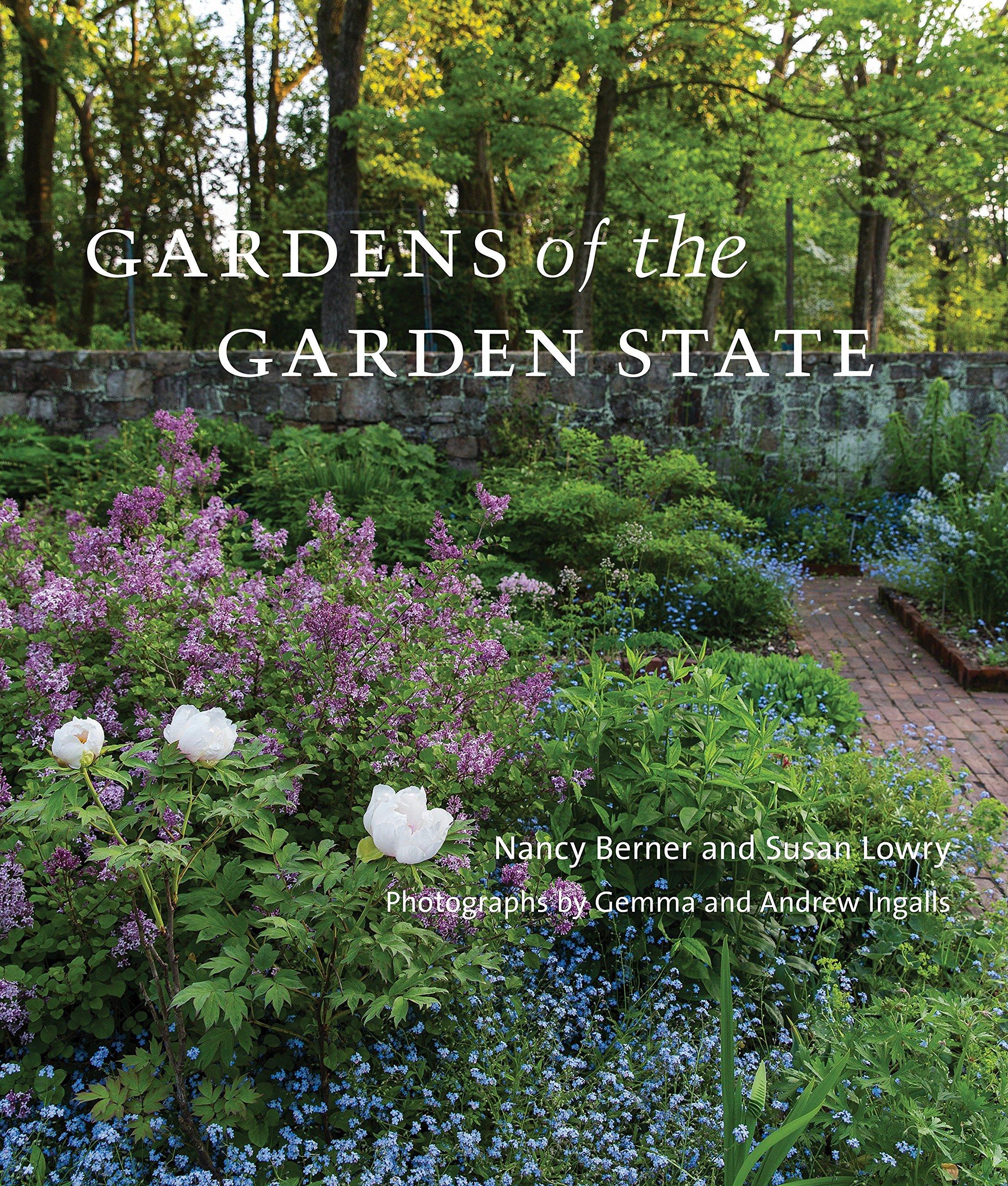 Gardens of the Garden State ebook