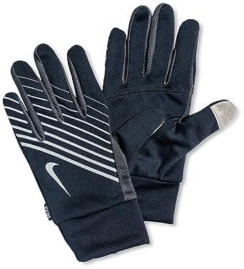 9e09d47261f5 Amazon.com   Nike Lightweight Tech Running Gloves - X Large - Black ...