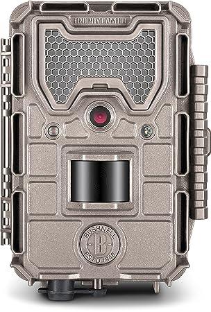 Bushnell 119874 de vigilancia, Color marrón