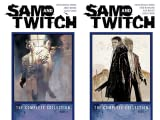img - for Sam & Twitch (Collections) (2 Book Series) book / textbook / text book