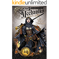 Lady Mechanika Volume 2: The Tablet of Destinies