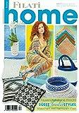 """Strickheft von Lana Grossa """"Filati home"""" Ausgabe 59 NEU Saison 2015"""