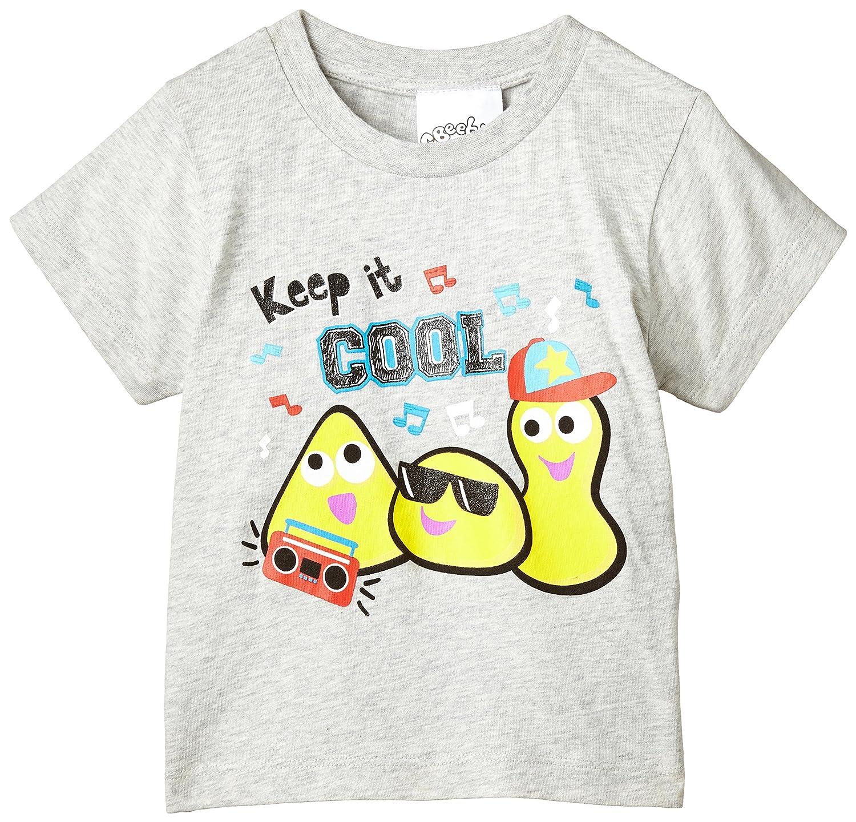 CBeebies Boy's Keep It Cool T-Shirt