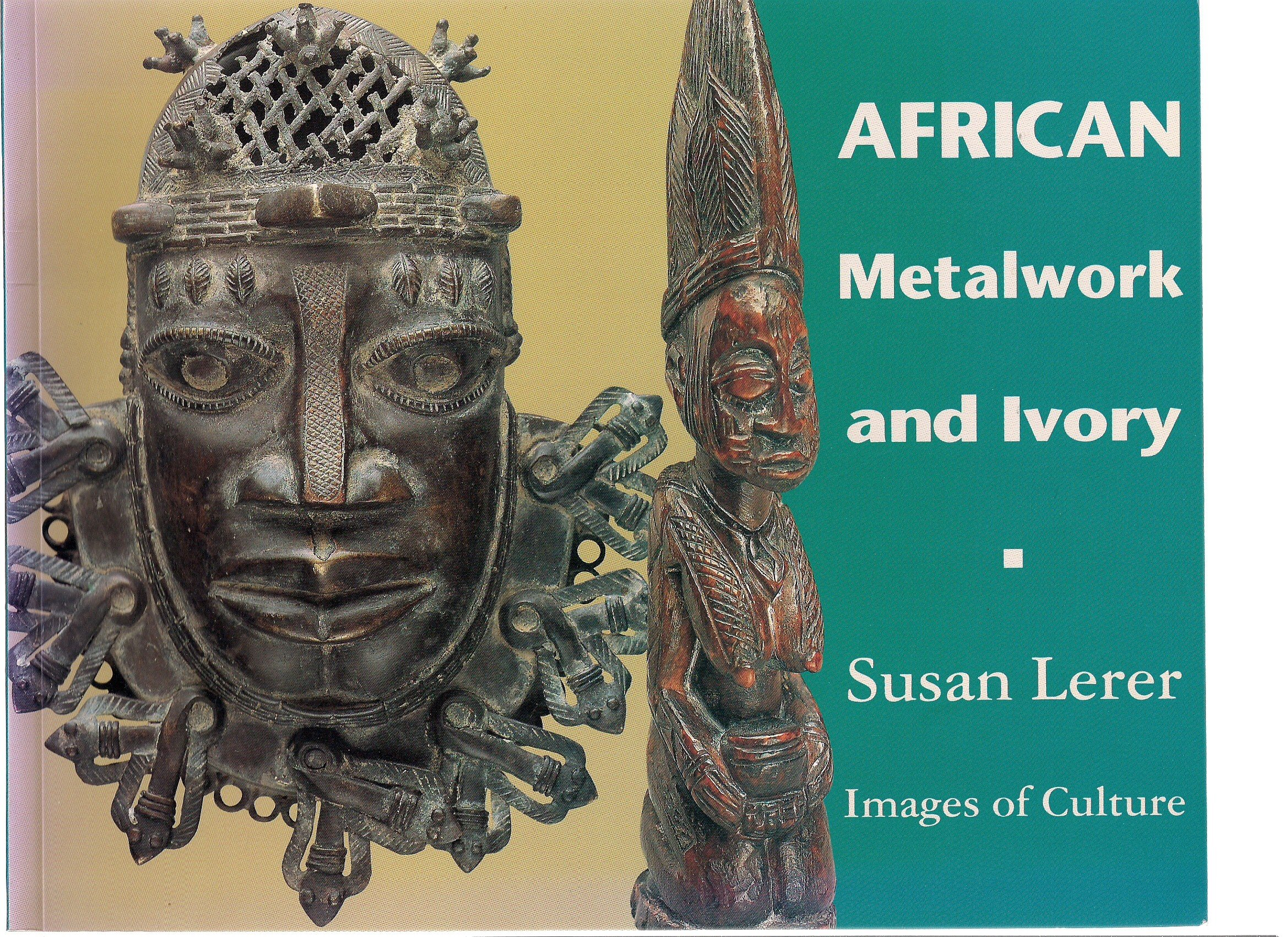 African Metalwork and Ivory