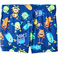 Shorts de Praia Monstros Toddler, TipTop