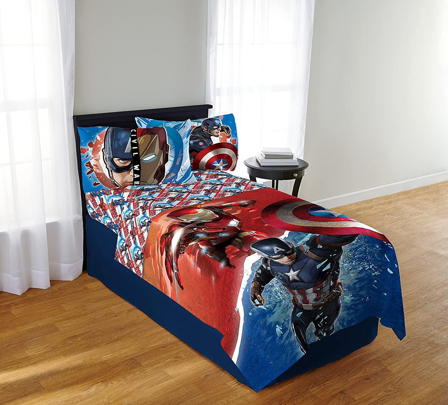 Marvel Spider Man Bedding Sets Ease Bedding With Style