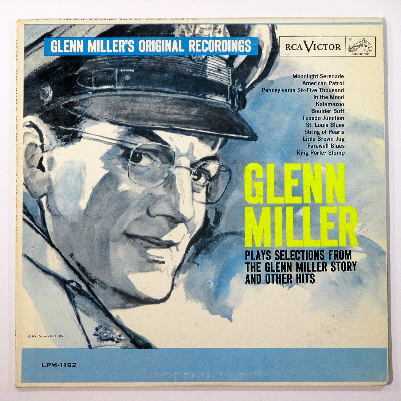 Glenn Miller Original Recordings