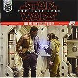 Star Wars: The Last Jedi Rose and Finn's Secret Mission