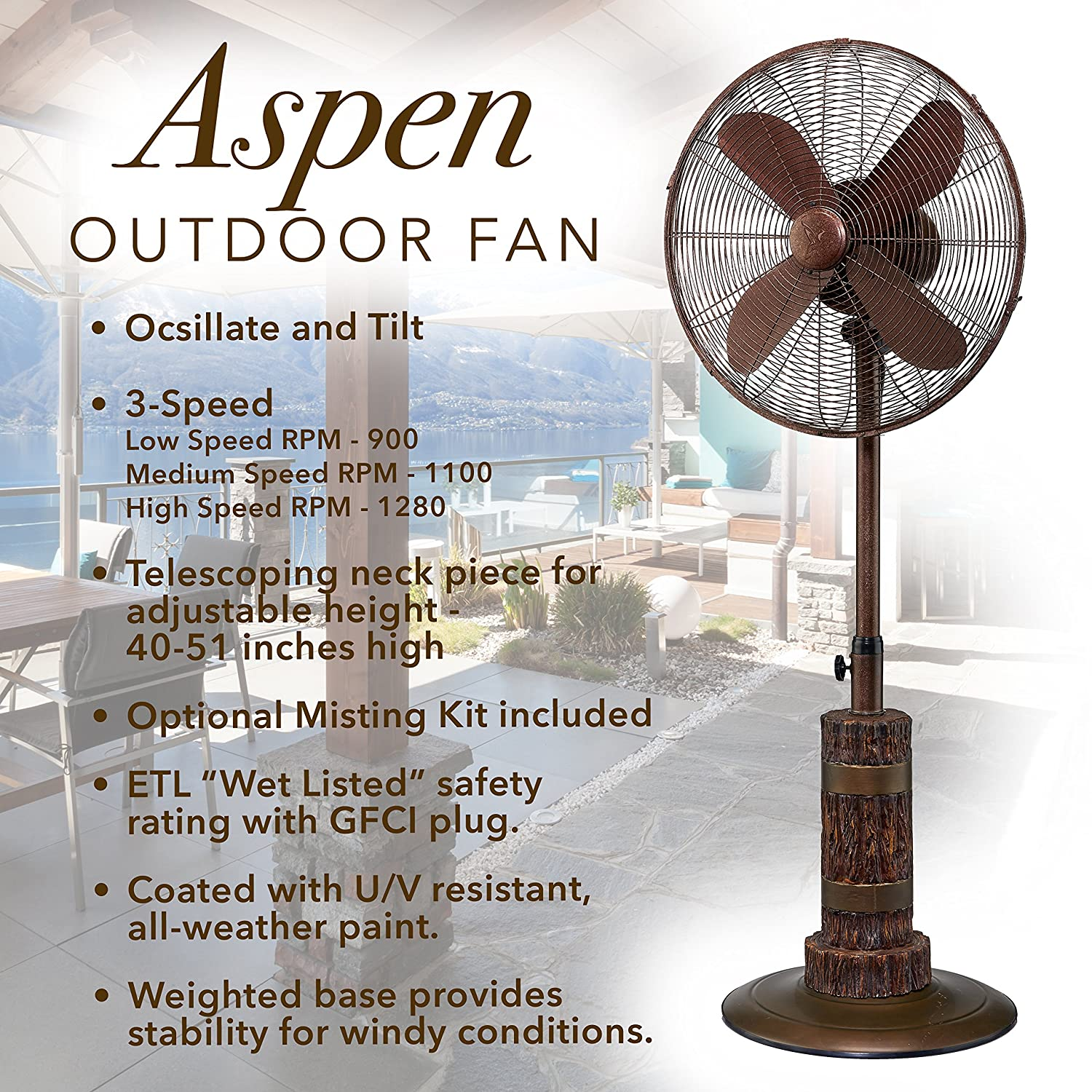 with remote fan patio awesome patios outdoor blades driftwood for archive of tag light fans wilson best ceiling and lighting