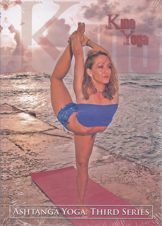 Amazon Com Ashtanga Yoga Third Series Kino Yoga Kino Macgregor Movies Tv