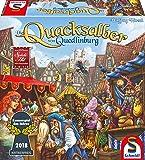 Schmidt Spiele 49341 Die Quacksalber von Quedlinburg, blau