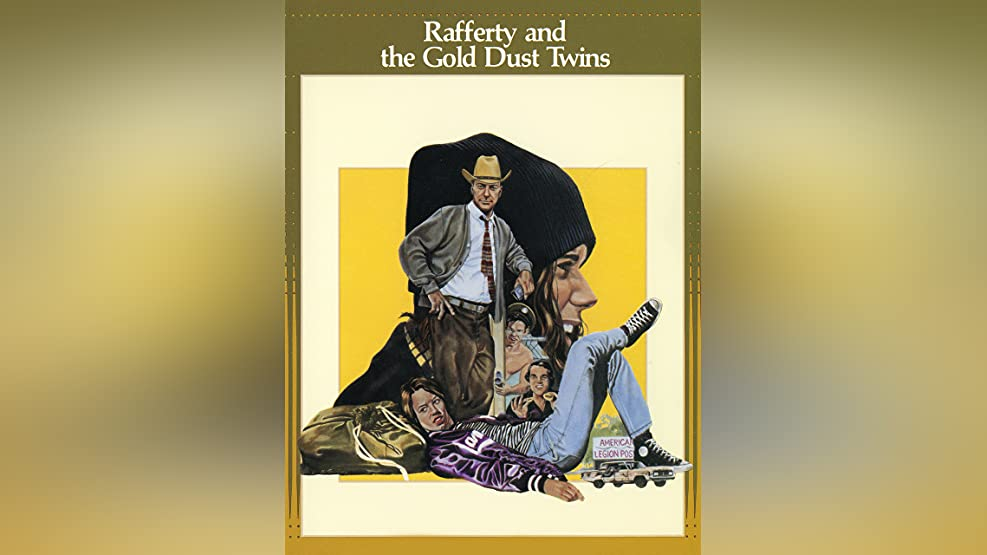 Rafferty & The Gold Dust Twins