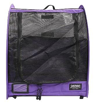 Sturdi Products Car-Go Single Pop-Up Pet Shelter, Purple