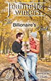 The Billionaire's Treat: Betting On You Series Novella: Book 7