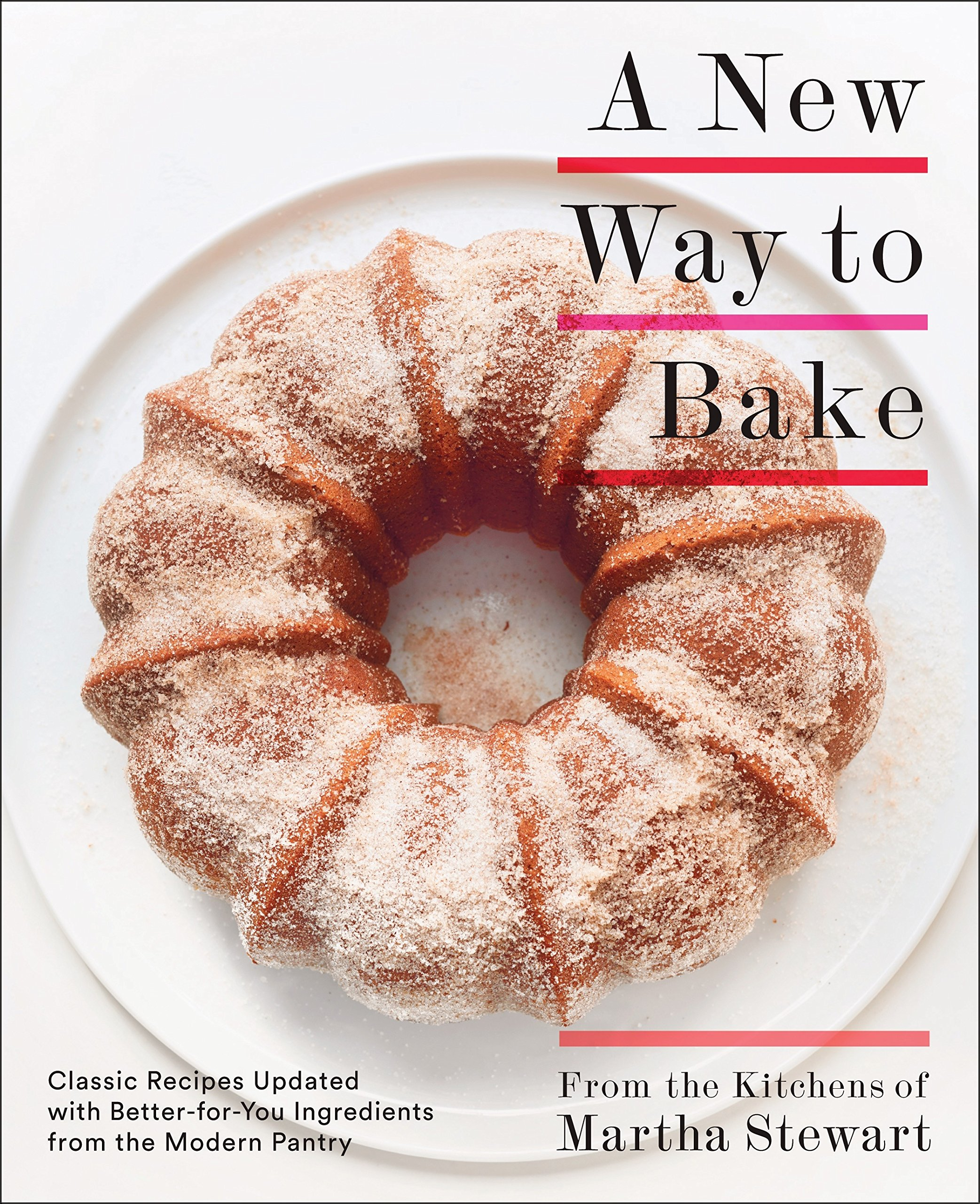New Way Bake Better You product image