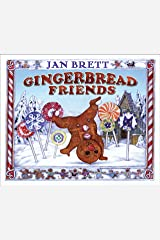 Gingerbread Friends Kindle Edition