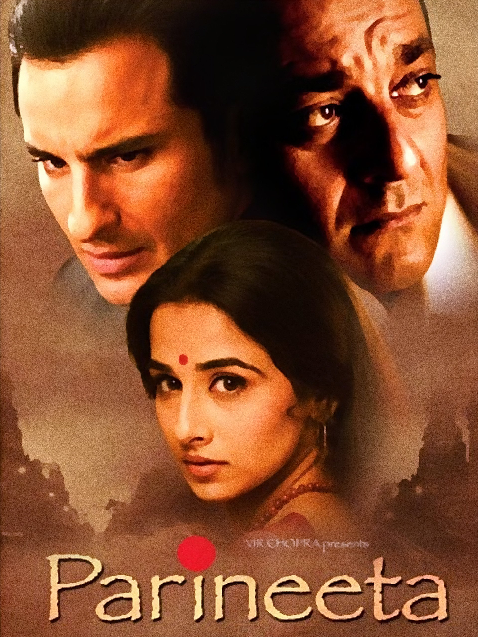 Watch Parineeta Prime Video