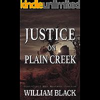 Justice on Plain Creek (Post-Civil War Western Justice)