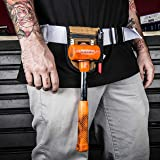 Dickies 57017 2-Compartment Hammer Holder