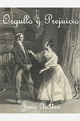 Orgullo y Prejuicio (Spanish Edition) Kindle Edition