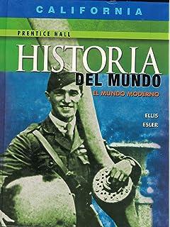 Historia del mundo el mundo moderno (California Edition)