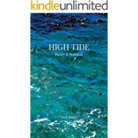 High Tide: Poetry & Postcards (English Edition)