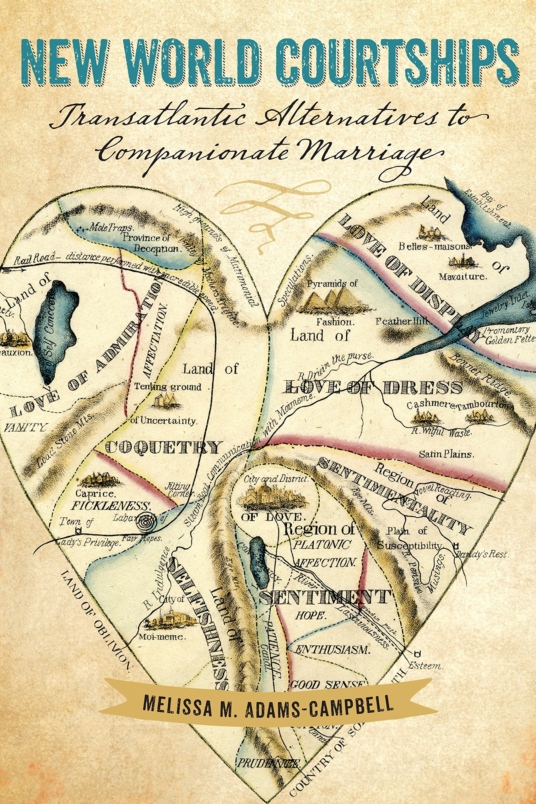 Download New World Courtships: Transatlantic Alternatives to Companionate Marriage (Re-Mapping the Transnational: A Dartmouth Series in American Studies) pdf epub