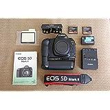 EOS 5D Mark II 21.1MP Full Frame CMOS Digital SLR Camera (Canon USA) (Body)