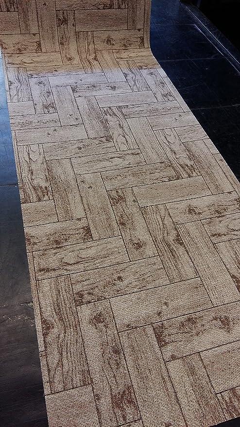 tappeto per cucina e bagni. Tagliato su misura .Design moderno ...