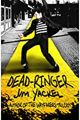 Dead-Ringer Kindle Edition