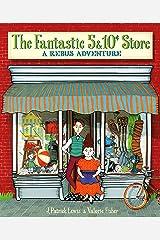 The Fantastic 5 & 10 Cent Store: A Rebus Adventure Kindle Edition
