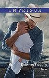 Mills & Boon : Lucas (The Lawmen of Silver Creek Ranch Book 12)