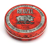 Reuzel Red Pomade Water Soluble, 135.62 grams