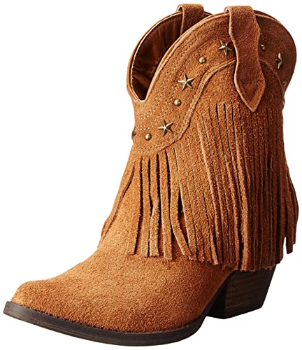 Women's Deerwood Western Boot