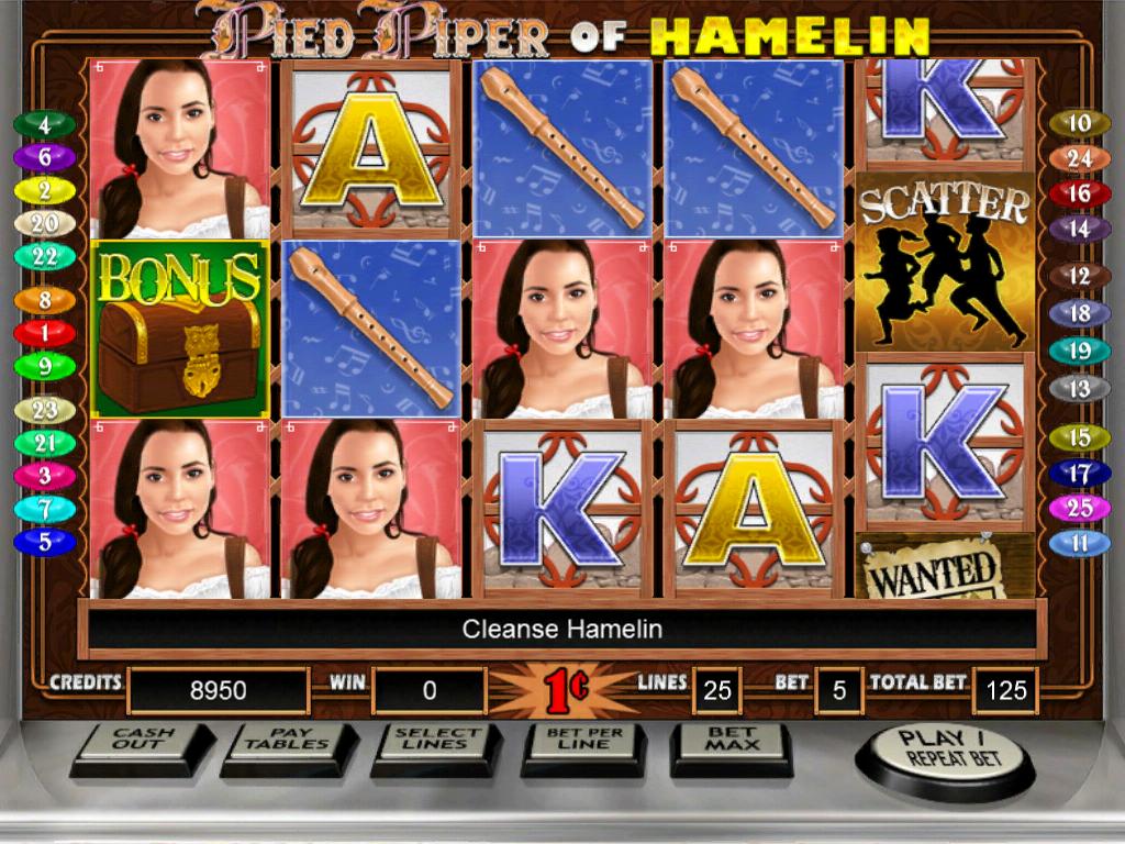 Slot mk-9