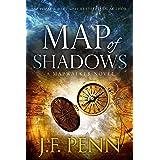 Map Of Shadows (Mapwalkers Book 1)