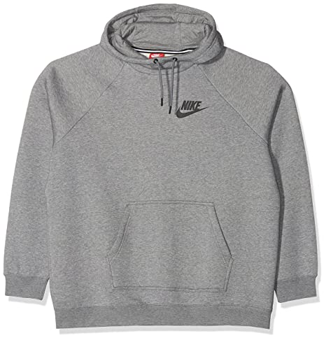 professional sale lace up in exclusive range Nike 855407-091, Sweat à capuche 855407-091 Femme, Gris ...