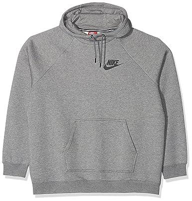 Nike Damen Sportswear Rally Hoodie: Amazon.de: Bekleidung
