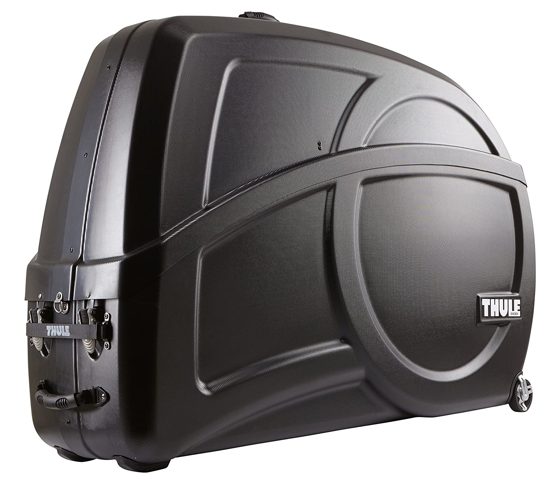 THULE RIDEALONG(スーリー ライドアロング) バイクケース トランジション ハードケース 1320X410X890MM 013971 B00FNSS6QY