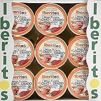 Iberitos - Monodosis de Crema de Lomo al