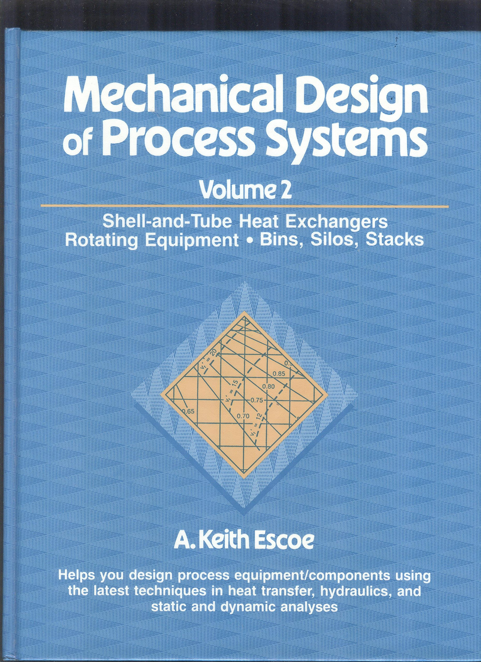 Buy Mechanical Desugn of Proc Sys Shell & Tube Book Online