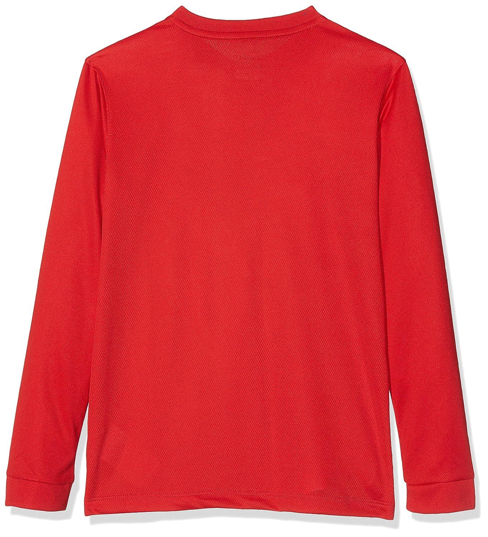 Nike LS YTH Striped Division II JSY - Camiseta para Ni ñ o Regalos ... 68b95752a90d1