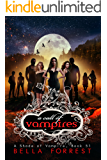A Shade of Vampire 51: A Call of Vampires