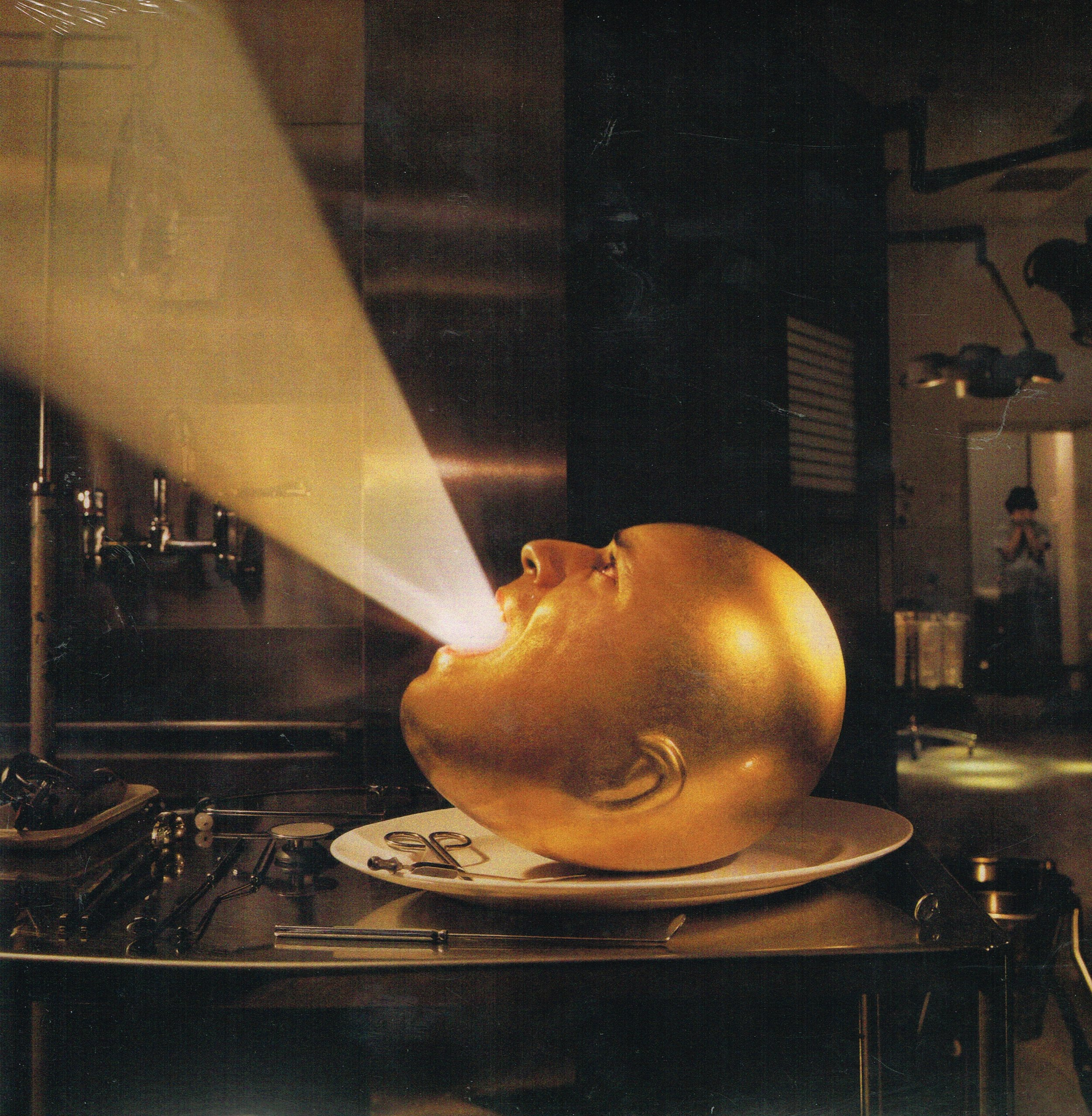 De-Loused in the Comatorium [Vinyl] by Gold Standard Labs