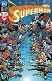 Superman (2016-2018) #44